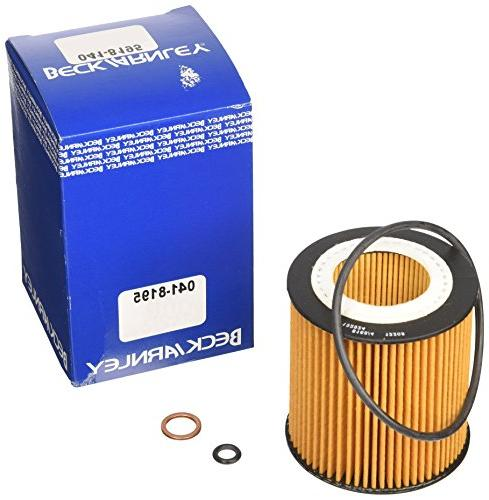 041 8195 engine oil filter