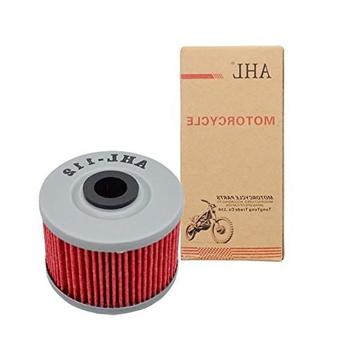 112 oil filter for kawasaki klx250s 250