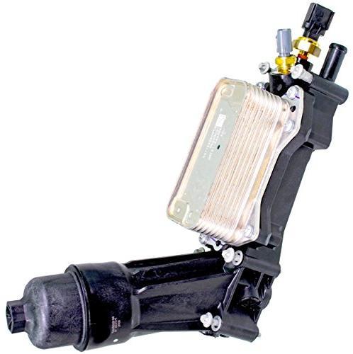 133940 engine oil filter cooler housing assembly
