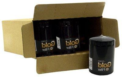 1515 gold oil filter master pack of
