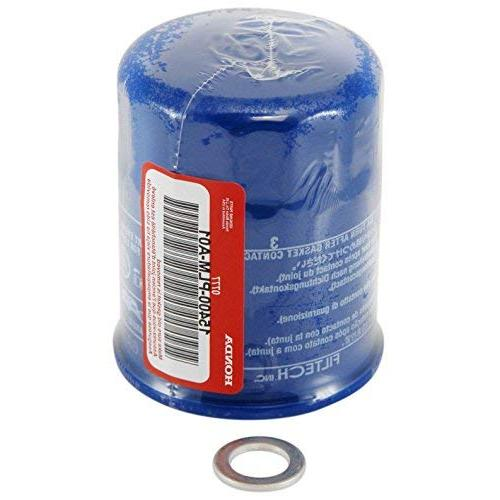 15400 plm a01 oil filter w washer