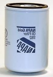 1762 NAPA Gold Oil Filter