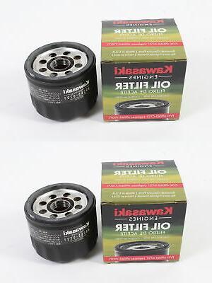 2 Pack Genuine Kawasaki 49065-0721 Fits 49065-7007
