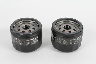 2 Genuine 49065-0721 Oil 49065-7007 OEM