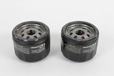 2 Pack 49065-0721 Oil 49065-7007