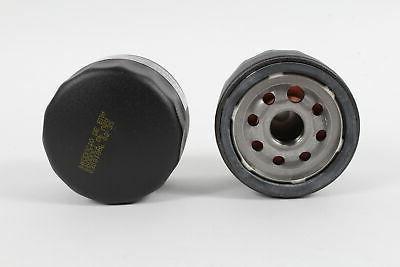 2 Pack Kawasaki 49065-0721 Oil Filter 49065-7007 OEM