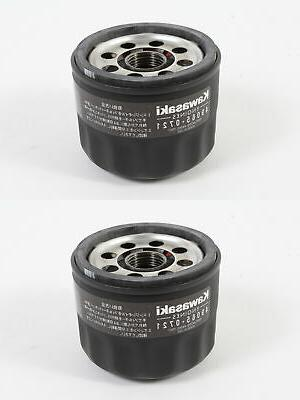 2 pack genuine 49065 7007 oil filter