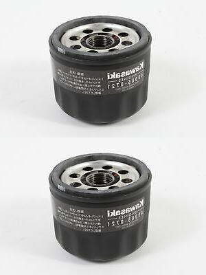 2 pack genuine 49065 7007 oil filter