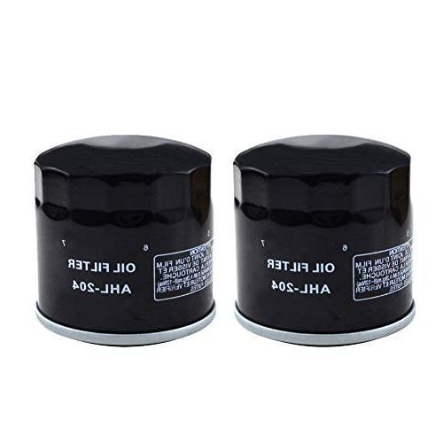 204 oil filter for honda cb600f 599