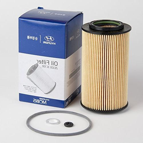 26320 3c100 engine oil filter