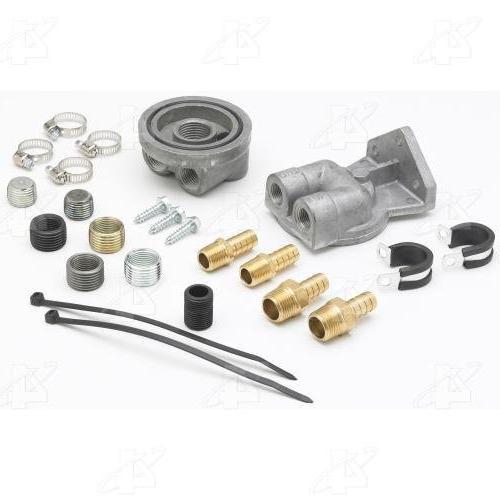 291 remote mount filter kit