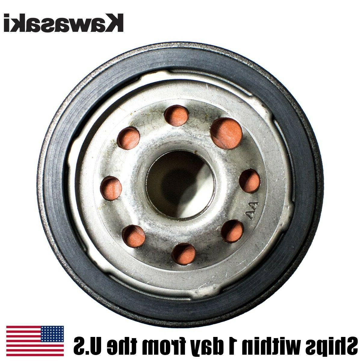 4PK Genuine 49065-7007 Filter FR541V FR600V