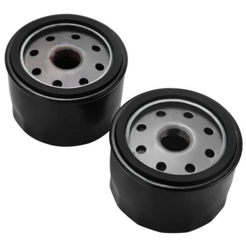 2x Oil for FX600V FR691V FR730V with Filter
