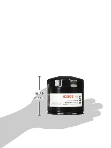 Bosch 3402 Oil
