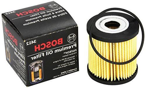 3412 premium oil filter
