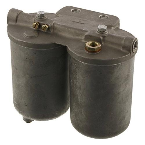 38048 fuel filter housing with cover pack