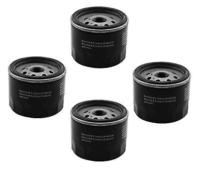 4-pack Kawasaki Filter