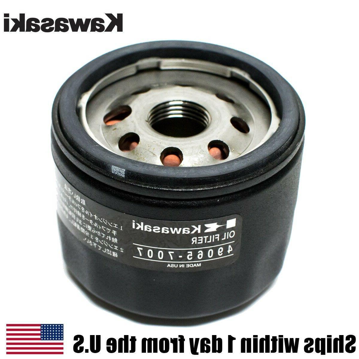 6PK OEM 49065-7007 Oil Filter FR600V FR651V