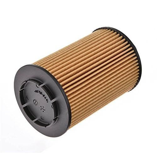 Catinbow Filter for Grand Ram 5