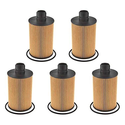 68229402aa metal free oil filter for 11