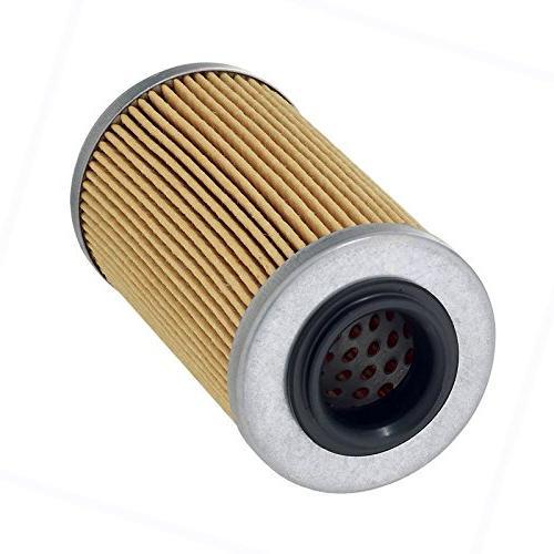 6-Shop 6-Pack Oil Filter Kit GTI GTS GTX RXT HP
