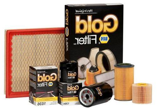 1515 Napa Oil Filter Master Pack 12