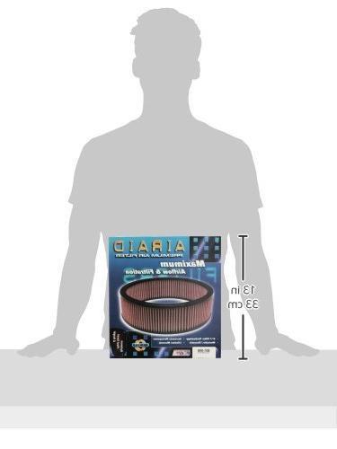 Airaid 801-090 Premium Filter