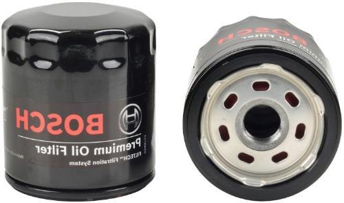 Bosch 3330 FILTECH Oil