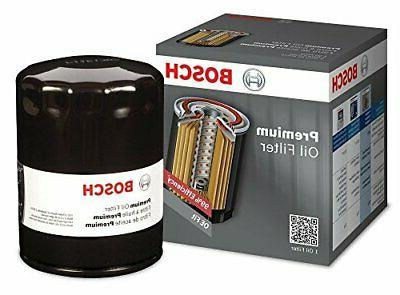 Bosch 3330 Premium FILTECH Oil Filter