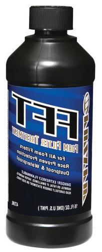 Maxima 60916 FFT Foam Filter Oil Treatment - 16 oz. Bottle