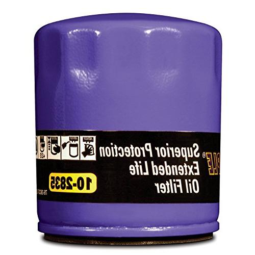 Royal  Purple 341777   341777 Extended Life Oil Filter - 10-