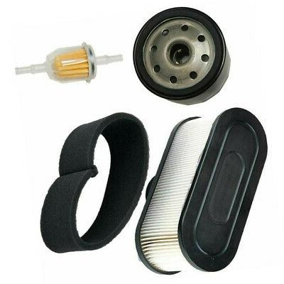 accessories air filter kit fuel filter oil