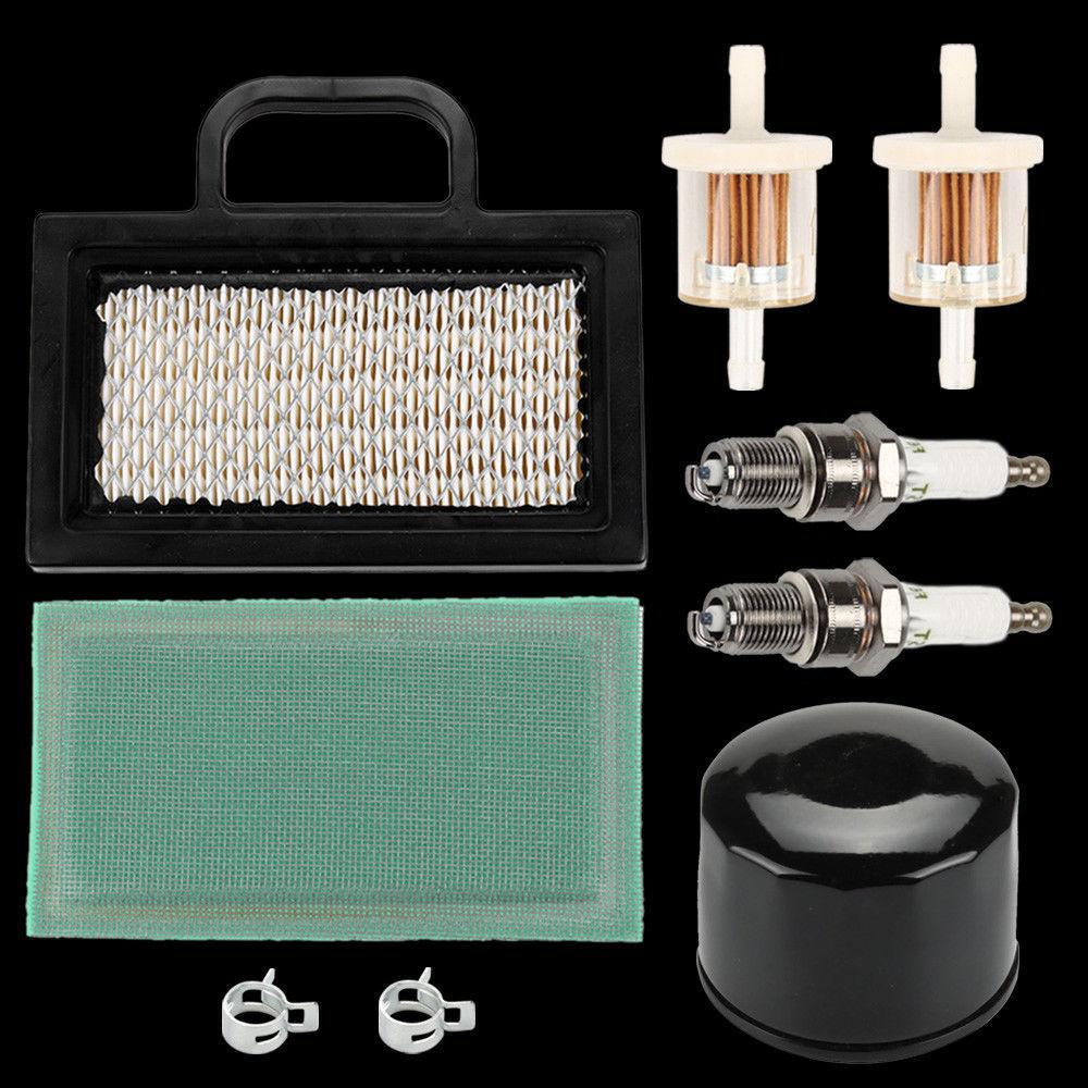 air oil filter spark plug for briggs