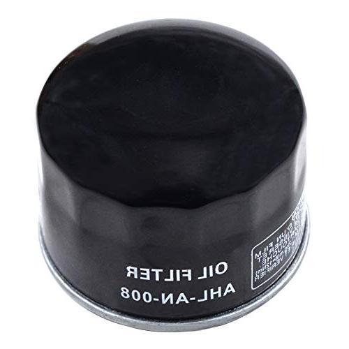 AHL AN-008 Oil Filter for G310R 04/2016-05/2017 ECE