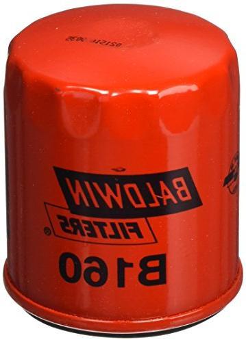 b160 oil filter