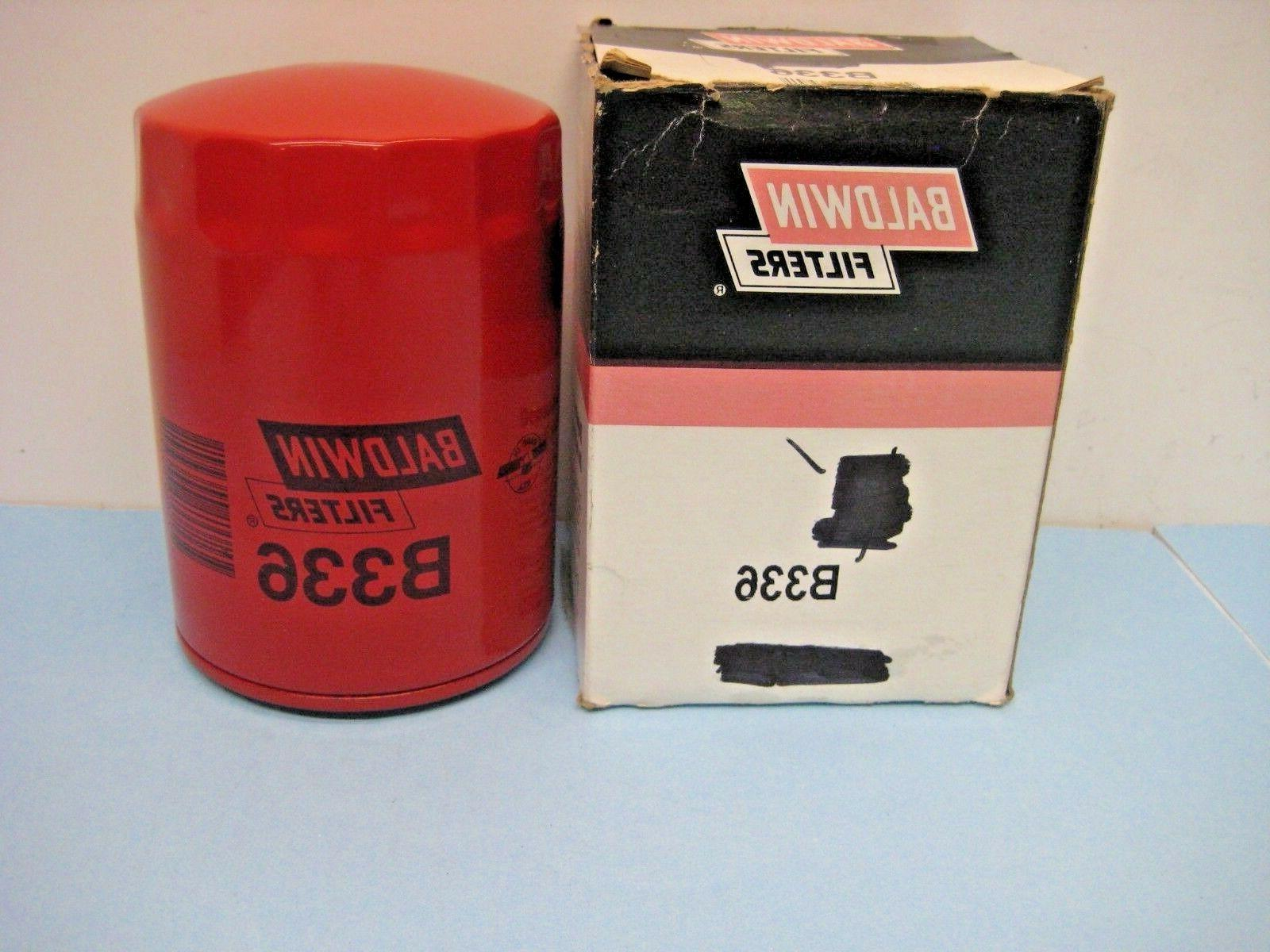 b336 oil filter free shipping