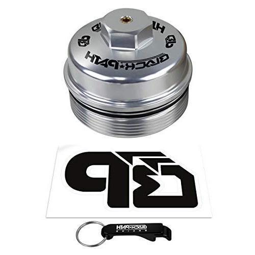blackpath ford diesel fuel or oil cap