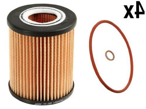 bmw 96 07 6cyl oil filter kit