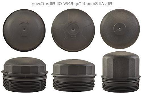 Motivx Filter Wrench 86mm Cartridge Oil Filter Housing