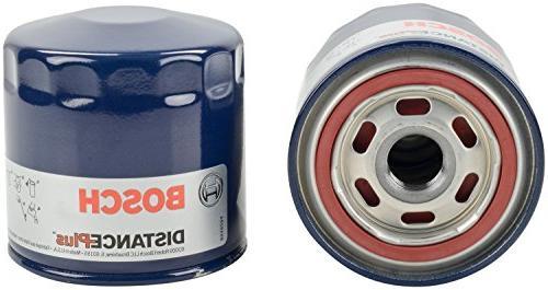 Bosch High Performance Oil Pack 1