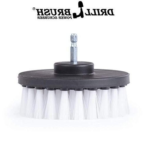 Cleaning Accessories - - Hull - Kayak - Raft - Jet Ski - Canoe - Bathroom Door - Glass - Shower Curtain Bath