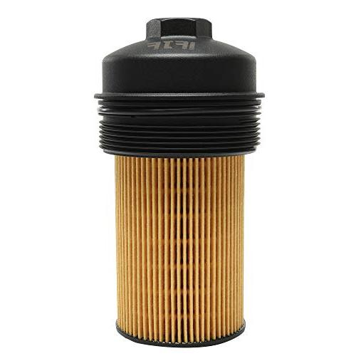 ec781 oil filter cap and fl2016 oil