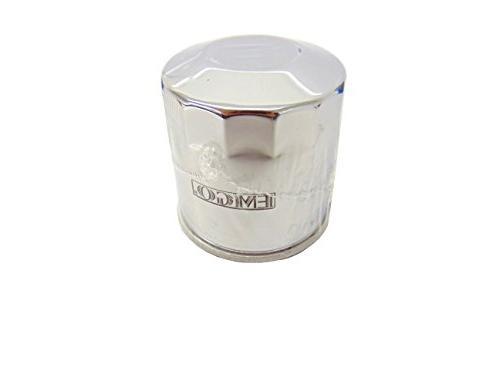 emgo oil filter 10 82220 honda polaris