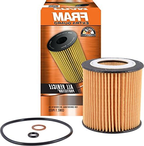 engine oil filter ch10075
