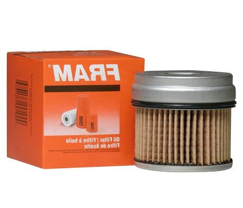 engine oil filter ch8712