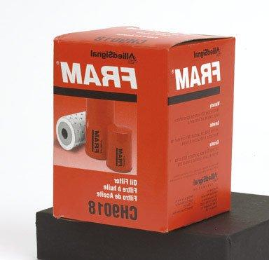 engine oil filter ch9018