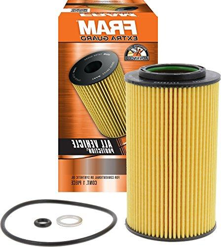 engine oil filter ch9999