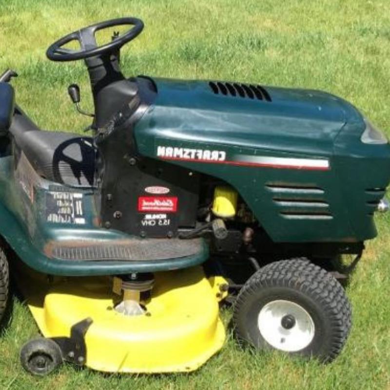 Extra Oil Filter Cadet Lawn Mower John Deere Tractor