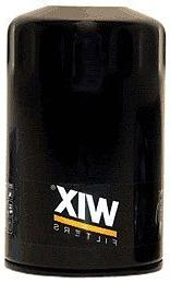 WIX Filters - 51036 Spin-On Lube Filter, Pack of 1