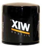 WIX Filters - 51085 Spin-On Lube Filter, Pack of 1